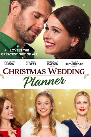 Christmas Wedding Planner (TV Movie 2017)