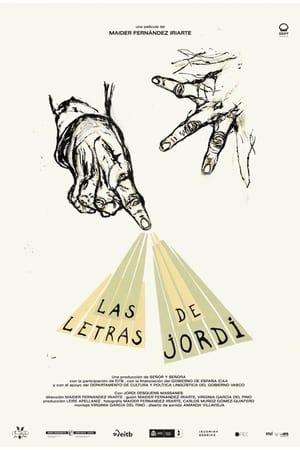 Jordi's Letters