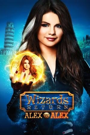 The Wizards Return: Alex vs. Alex (TV Movie 2013)