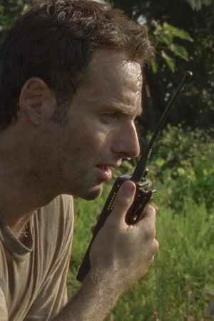 The Walking Dead Season 1 Episode 5 – Wildfire (2010)