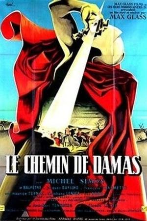 Le-chemin-de-Damas-(1952)