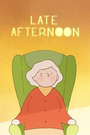 Late Afternoon (2018) Legendado Online