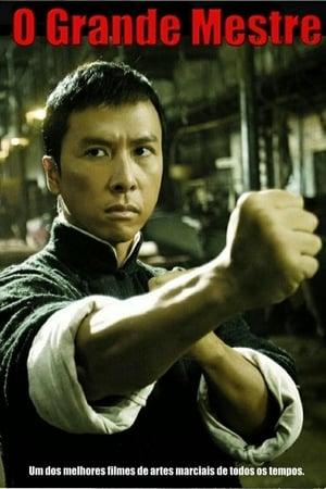 O Grande Mestre (2008) Dublado Online
