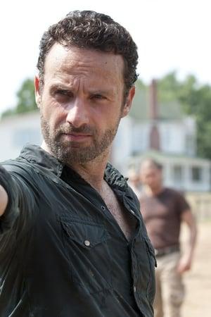The Walking Dead Season 2 Episode 7 – Pretty Much Dead Already (2011)