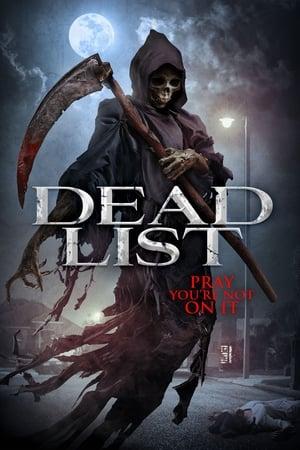 Dead List (2018) Legendado Online