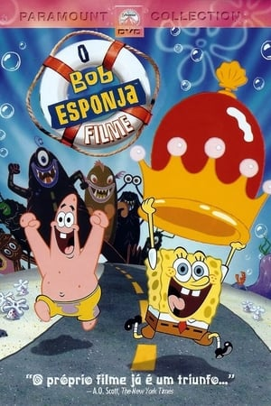 Bob Esponja - O Filme (2004) Dublado Online