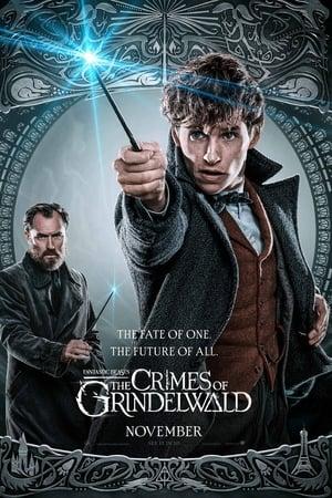 Animales fantásticos 2: Los Crímenes de Grindelwald - 2018
