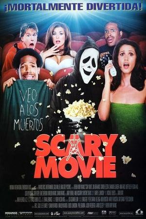 Scary Movie 1: película de miedo - 2000