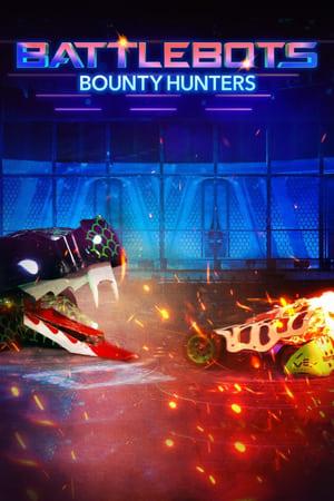 BattleBots: Bounty Hunters Wallpapers
