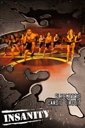 Insanity: Plyometric Cardio Circuit (2009) — The Movie ...