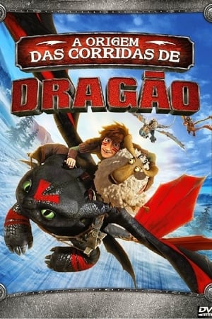Dragões - A Origem das Corridas de Dragão (2014) Legendado Online