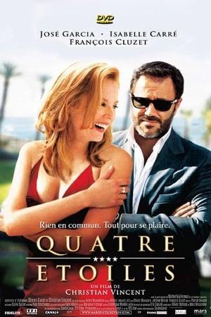 Quatro Estrelas (2005) Dublado Online