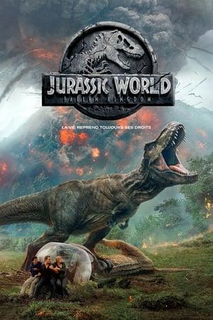 Assistir Jurassic World: Reino Ameaçado online