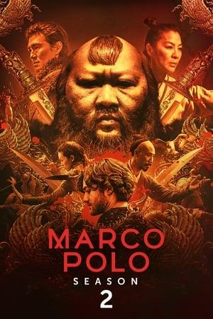 Marco Polo Temporada 2