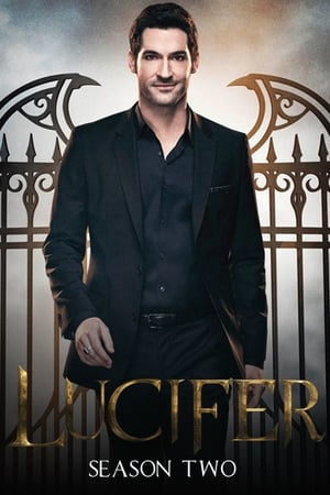 Lucifer S02e01 – 2×01 Legendado HD Online