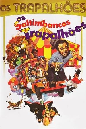 Os Saltimbancos Trapalhões (1981) Legendado Online