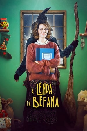 Baixar A Lenda da Befana (2018) Torrent Dublado via Torrent