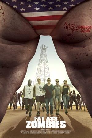 Fat Ass Zombies