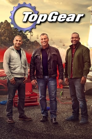 Top Gear – Season 24