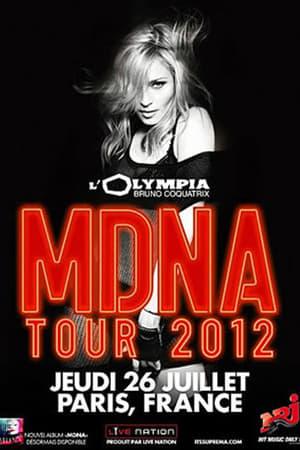 Madonna: Live at Paris Olympia