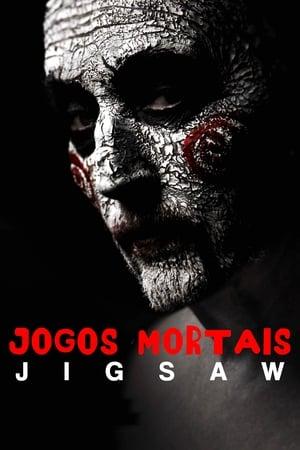 Jogos Mortais: Jigsaw (2017) Dublado Online