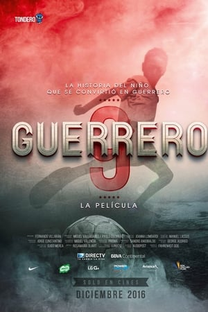 Paolo Guerrero La Película