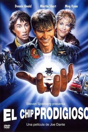 El Chip Prodigioso / Viaje insólito (1987)