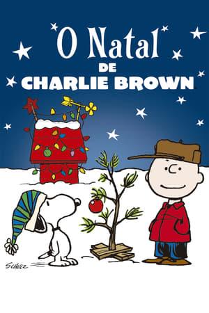 O Natal do Charlie Brown (1965) Dublado Online