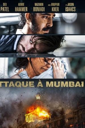 Attaque à Mumbai en streaming
