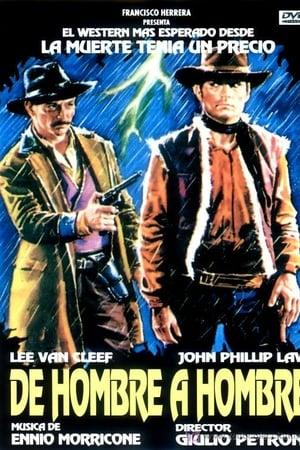 La muerte vieja a caballo (1967)