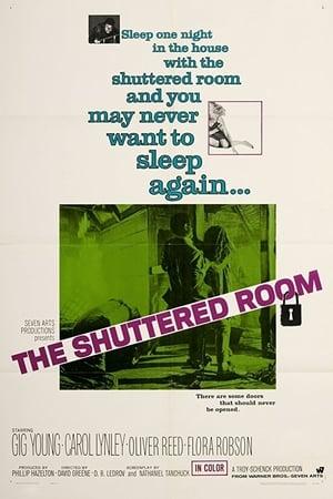 The Shuttered Room