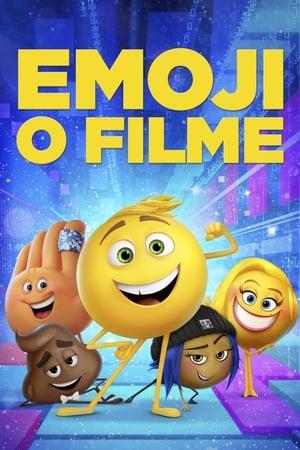 Assistir Emoji: O Filme Dublado e Legendado Online