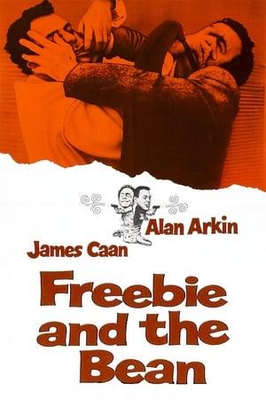 Freebie and the Bean (1974)