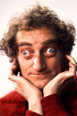 Actor Marty Feldman Movies And Tv Shows