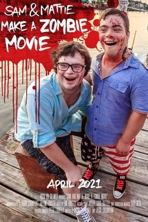 Sam & Mattie Make a Zombie Movie Wallpapers