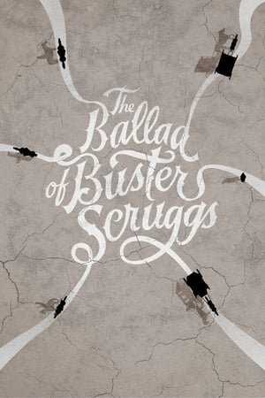 The Ballad of Buster Scruggs (2018) Dublado Online