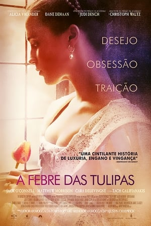 Assistir Amor e Tulipas Dublado e Legendado Online