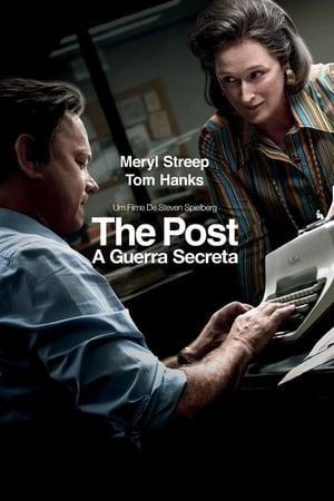 Assistir The Post: A Guerra Secreta online