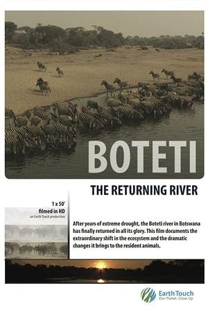 Boteti: The Returning River (2011)
