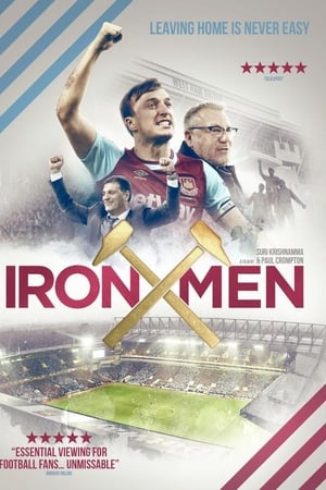Iron Men (2017) online subtitrat