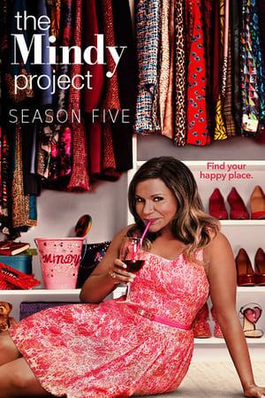 The Mindy Project - Season 5