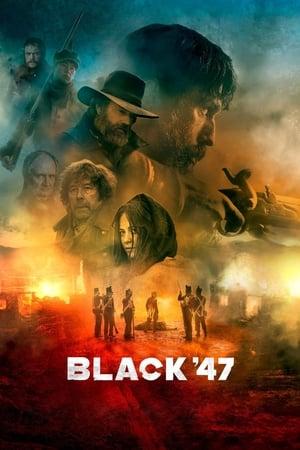 Black 47 (2018) Legendado Online