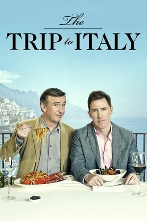 The Trip to Italy poster