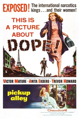 Pickup Alley (1957)