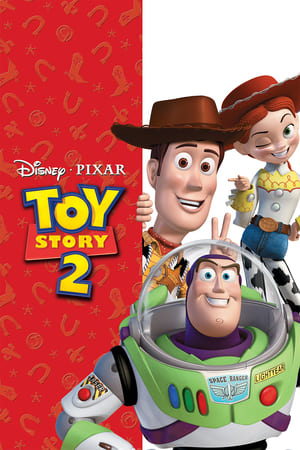 Assistir Toy Story 2 - Em Busca de Woody Dublado e Legendado Online