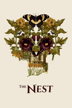 The Nest (Il nido) (2019)