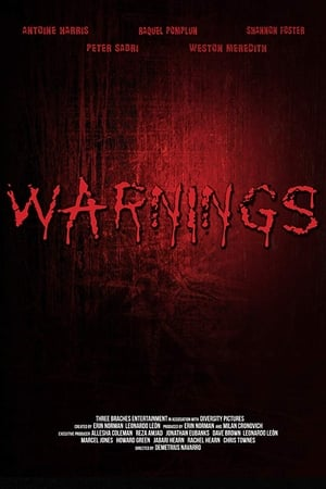 Warnings (2019)