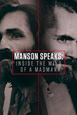 Manson Speaks: Inside the Mind of a Madman (TV Movie 2017)