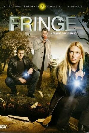 Baixar Seire Fringe 2ª Temporada Completa Dublado via Torrent