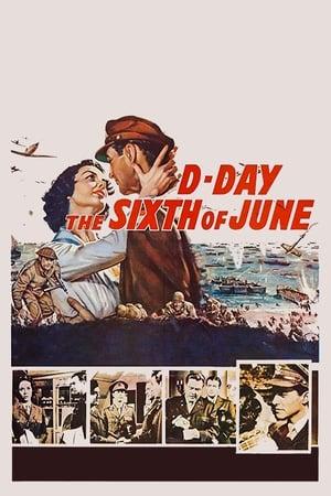 Día-D, 6 de Junio